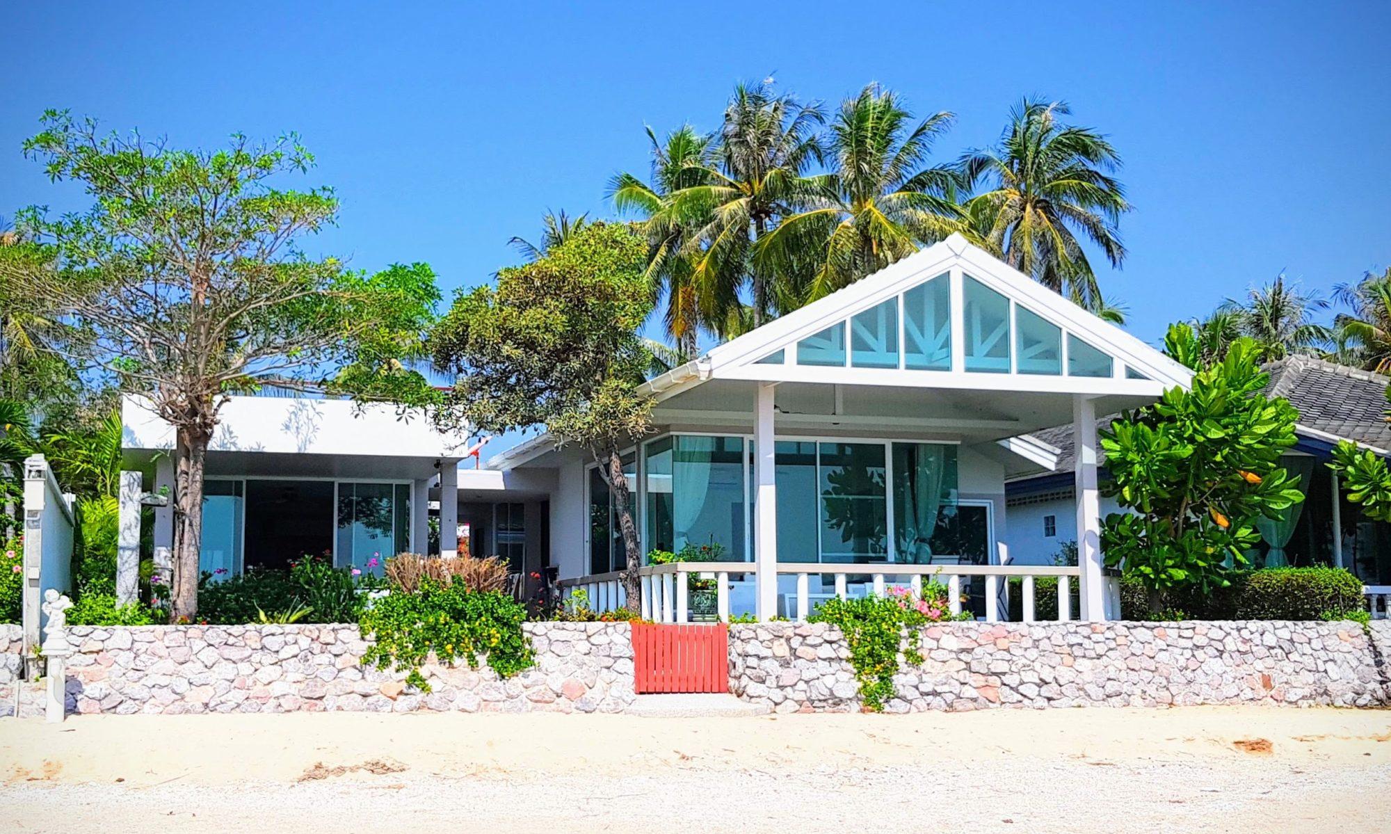 Villa Maris A11